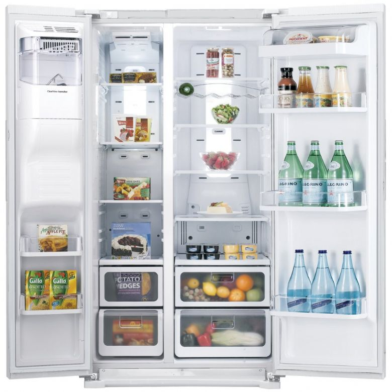 Double Door Fridge Freezer Repairs In Bristol
